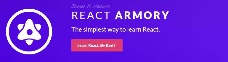 React Armory