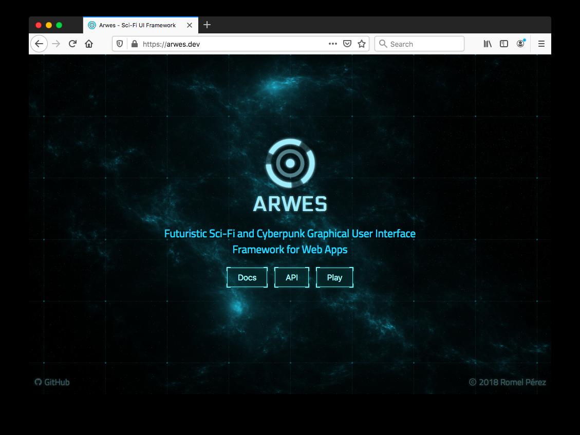 Arwes