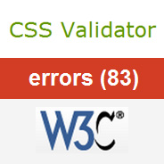 How to Validate CSS3