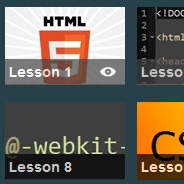 Screencast Series: HTML5 and CSS3 for the Real World