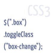 Triggering CSS3 Transitions With JavaScript