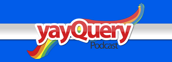 yayQuery Podcast