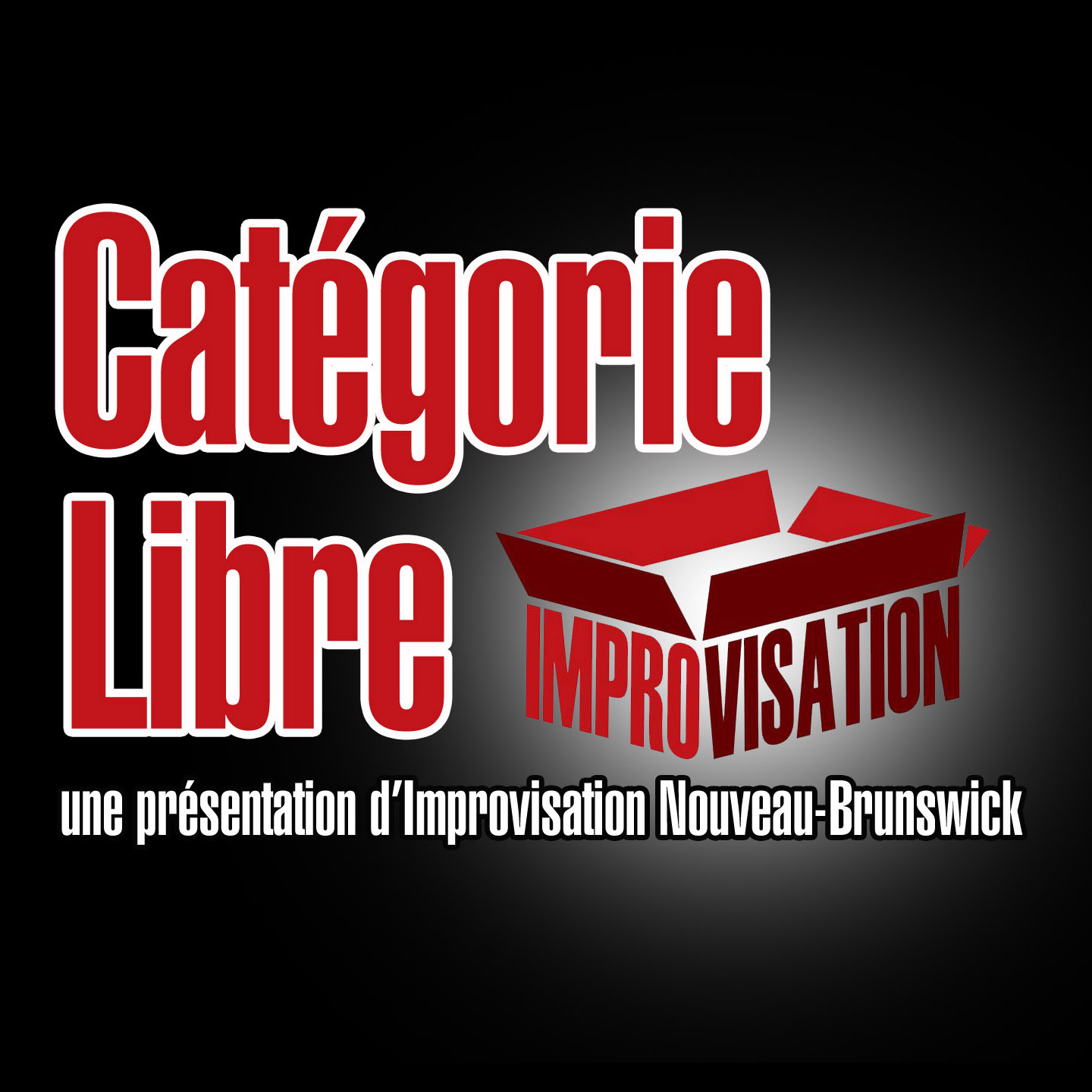 Improvisation Nouveau-Brunswick presente Categorie Libre