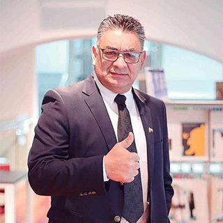 El emprendedor que quiere recuperar la sal de mar en Toco