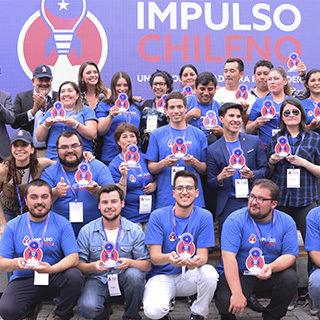 Mayoría de ganadores de Impulso Chileno 2019 son mujeres