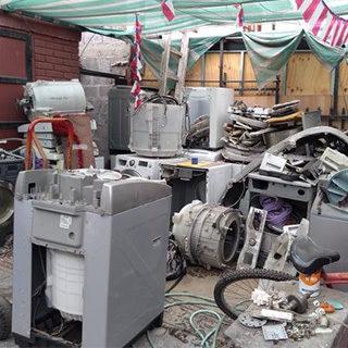 """Desarmaduría de lavadoras """"Don Eddys"""" va por Iquique en el concurso Im..."""