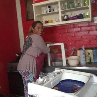 Emprendedora iquiqueña obtuvo el segundo lugar en el concurso Impulso Chil...