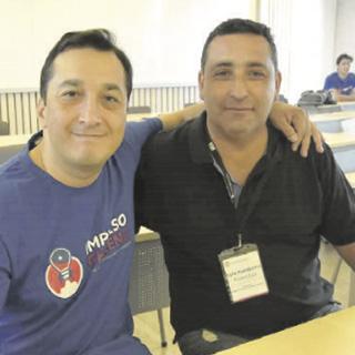 Emprendedor Serenense obtiene primer lugar de Impulso Chileno