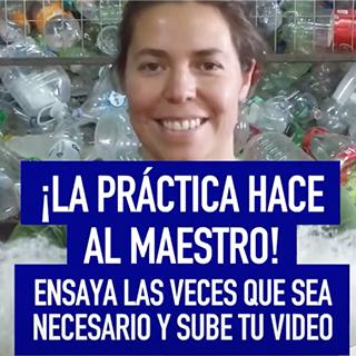 CONSEJOS PARA REALIZAR TU VIDEO