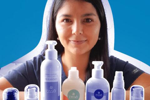 """Karina Riquelme y la consolidación de su negocio: """"En el momento en que ..."""