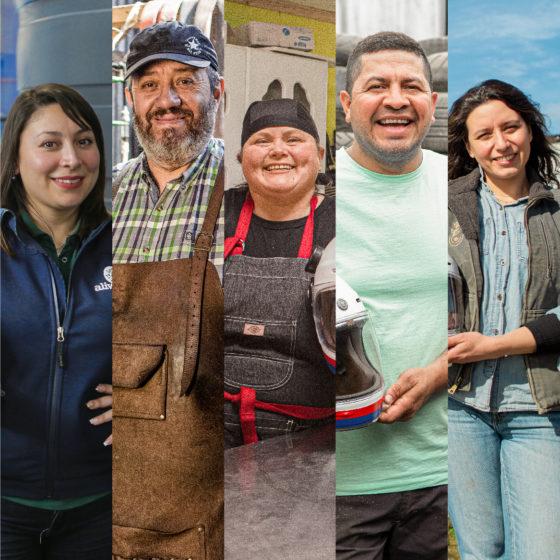 Más de 14 mil emprendedores de todo Chile postularon a la cuarta versión ...