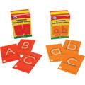 Tactile Alphabet Sandpaper Letters - Combo Pack