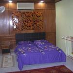 Master bedroom aprtm