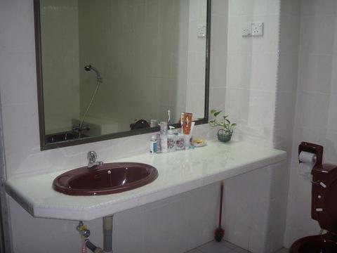 Bath   apartm