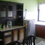 Kitchen apartm.