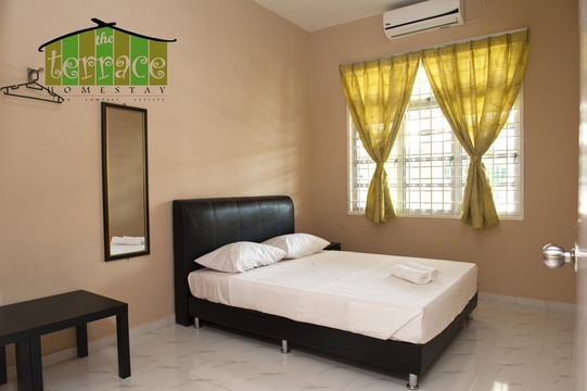 Theterracehomestay room1