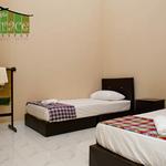 Theterracehomestay room2