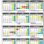 2015 seasonal chart