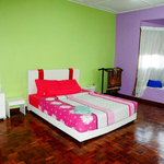 Dahlia homestay masterbedroom