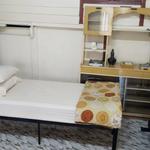 Teratak habib single bed