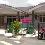 Homestay parking