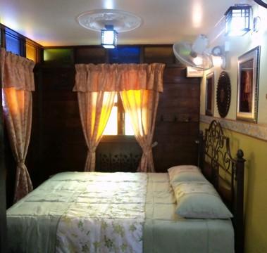 Inap desa katil