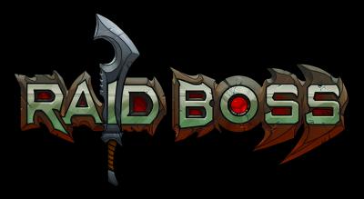 Raid Boss Logo