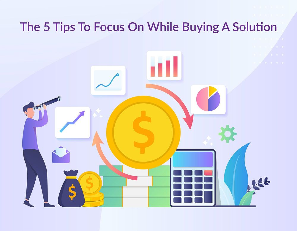 Choosing a Sales Incentives solution is a very challenging task. You have to think about several aspects that align with your needs. Here is a list of metrics to focus on while buying a sales incentive management solution.