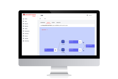 Incentivate launches Builder, an integrated no-code plan builder. The all-new, fresh, clean and intuitive builder interface will enable incentive plan administrators to build, configure and modify their own incentive plans.