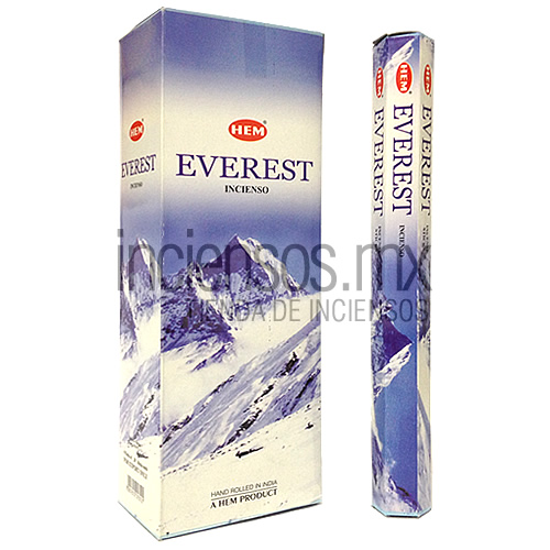 Incienso HEM Everest