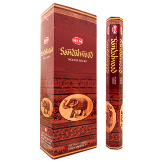 Incienso HEM Sandalwood