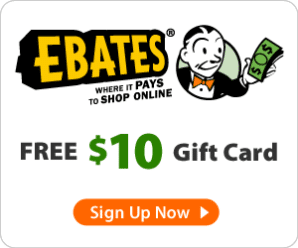 Ebates, Cash back Shopping Review