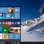 Introducción a Microsoft Windows 10