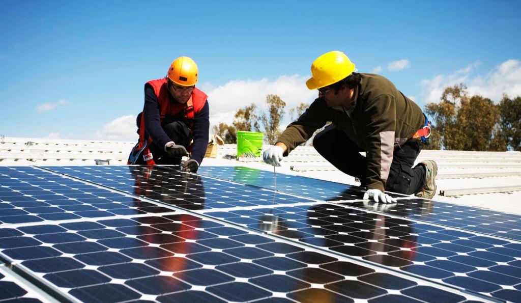5 pasos para construir tu propio sistema de Energía Renovable