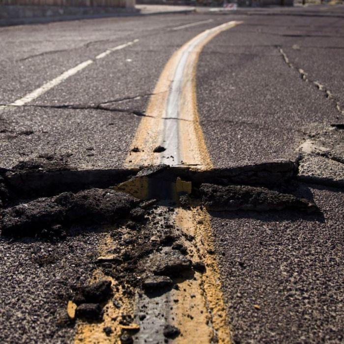 10 cosas que debes hacer durante un terremoto
