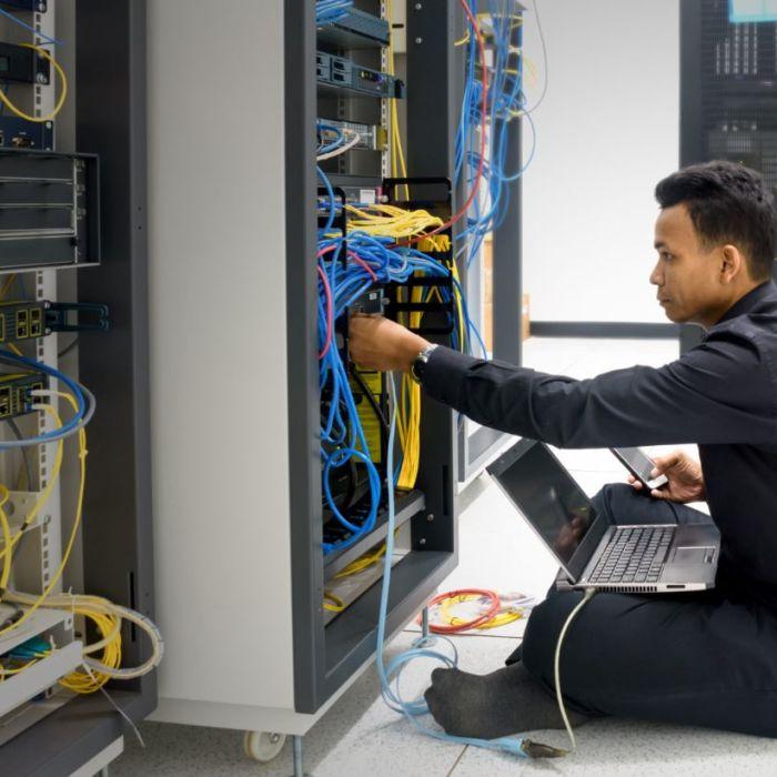 Cómo hacer una reservación de IP en el DHCP Server