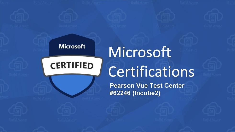 Centro de exámenes para Microsoft, Cisco, CompTIA, Fortinet y más