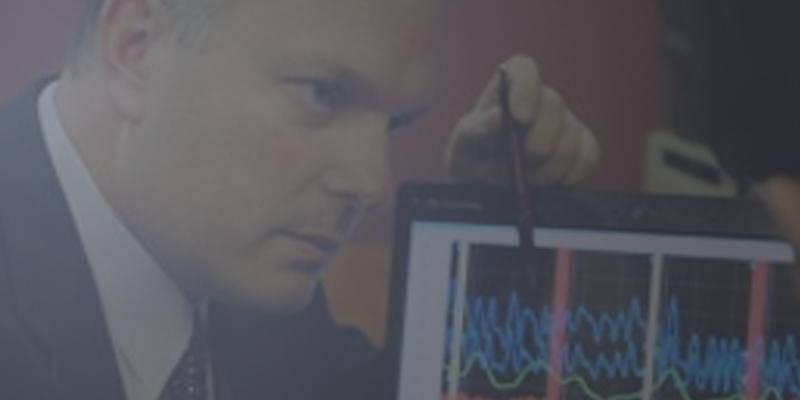 Daniel D  Ribacoff - Polygraph Expert