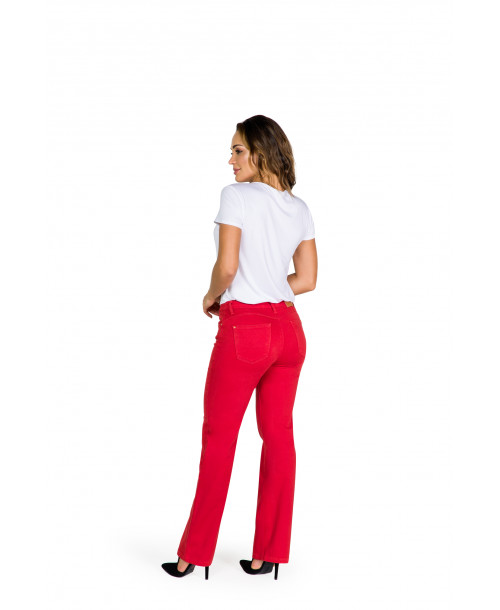 CALÇA INDEX FEM LONDON RETA