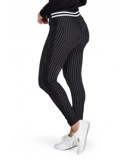 CALÇA LONDON JEGGING