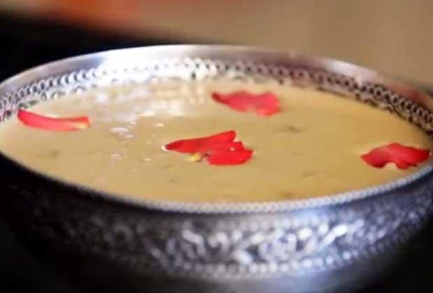 Recipe birthday special nolen gurer payesh ifn india food network india recipesdesserts forumfinder Choice Image