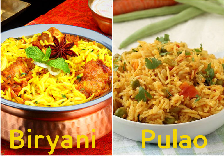 Fun Facts About Indian Food