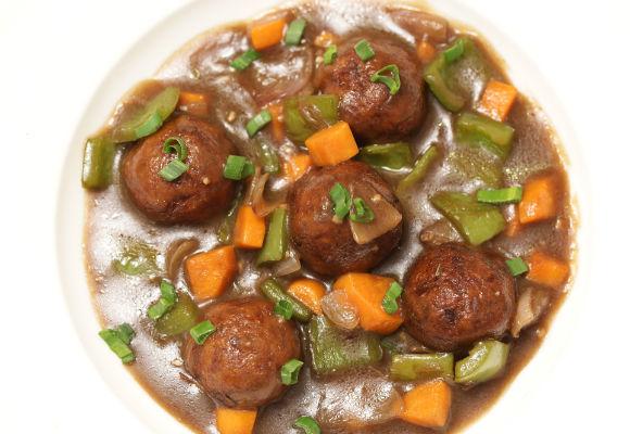 Veg manchurian vegetarian recipes chinese ifn india food network india recipeslunchveg lunchdinnerveg dinner forumfinder Choice Image