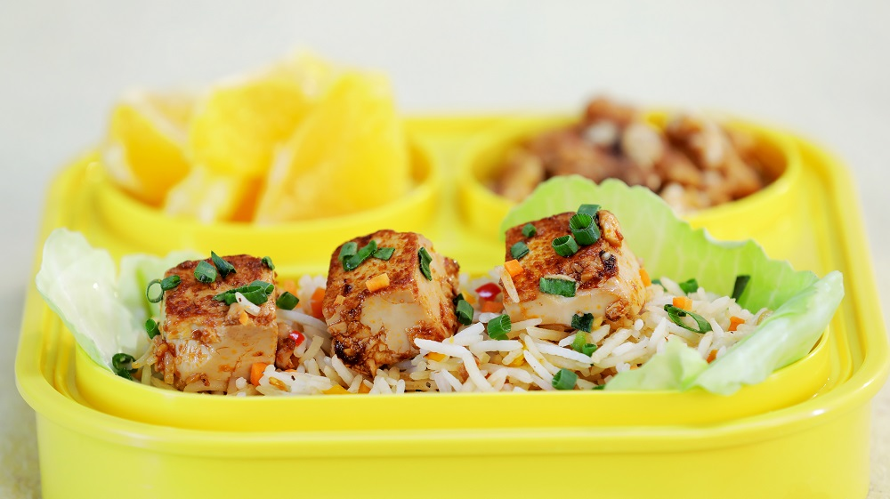 Delicious sweet sour tofu sweet sour tofu fried rice ifn india food network india breakfastone pot mealsrecipeslunchappetisersquick fixessnacksveglight bitesveg lunchdinnerdiet foodveg dinner forumfinder Image collections