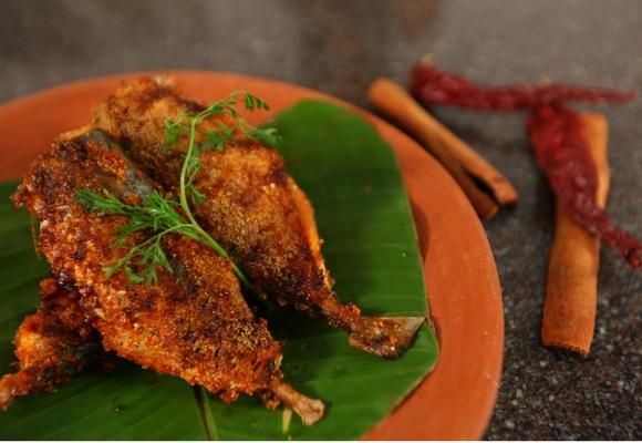 Exotic goan style rava fish fry recipe koli style fish fry india food network india one pot mealsrecipeslunchappetisersquick fixessnackslight bitesdinnernon veg lunchregionalregional lunchnon veg dinner forumfinder Images