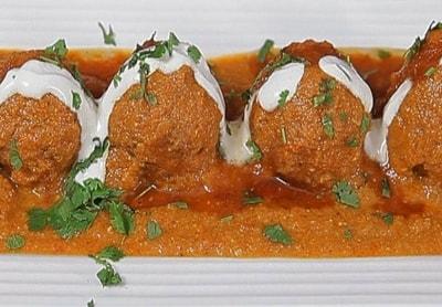 Malai kofta recipe ifn ifn india food network india recipesveg lunchveg dinner forumfinder Gallery