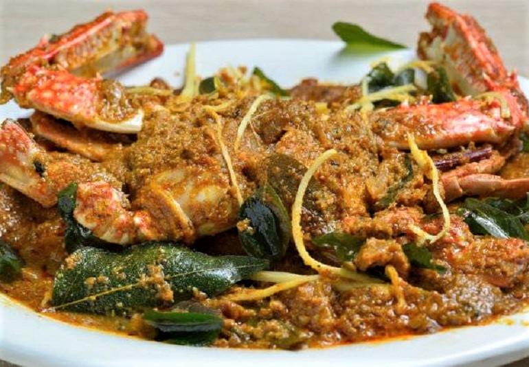 Poila baisakh bengali new year specials in mumbai ifn how to cook rahul dravids favourite crab masala forumfinder Choice Image