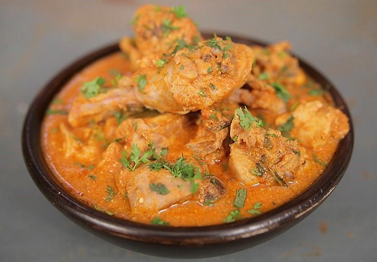 Dahi Chicken Recipe Dahi Murgh Recipe In Marathi Ifn Ifn
