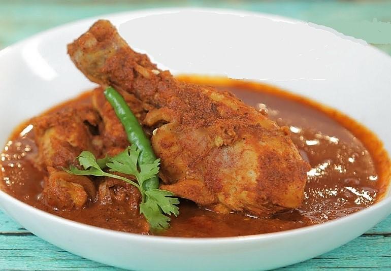 Malwani chicken curry recipe konkani chicken curry recipe ifn india food network india uncategorizedrecipesnon veg lunchnon veg dinner forumfinder Images
