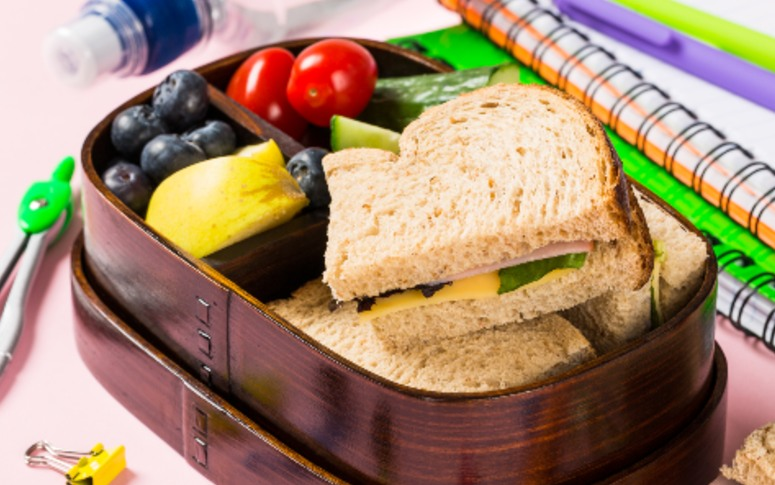 10 Easy Back-To-School Tiffin Recipes